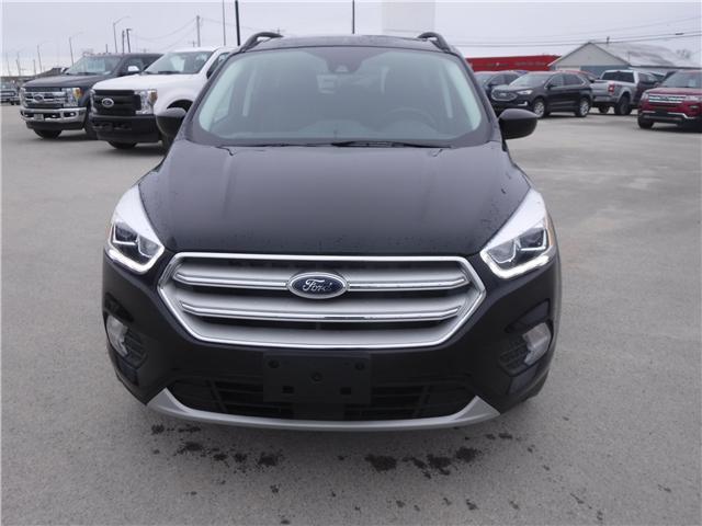 2019 Ford Escape SEL (Stk: 19-271) in Kapuskasing - Image 2 of 12