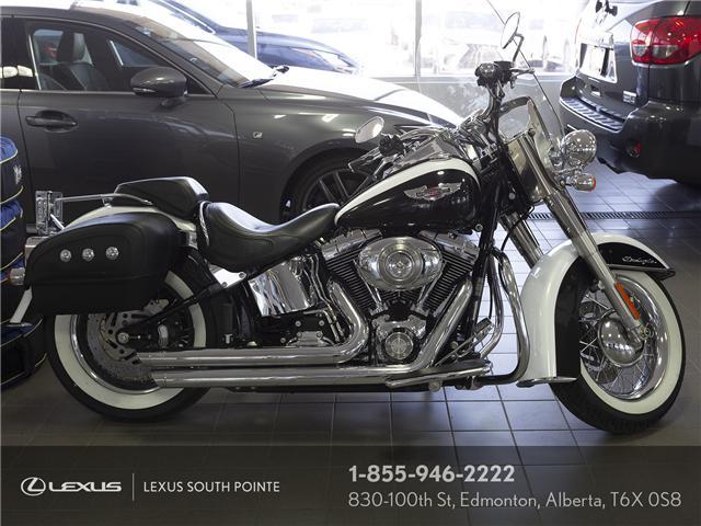 2007 Harley-Davidson Softail  (Stk: L900354B) in Edmonton - Image 1 of 8