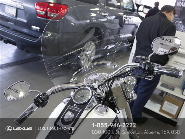 2007 Harley-Davidson Softail  (Stk: L900354B) in Edmonton - Image 2 of 8
