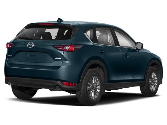 2019 Mazda CX-5 GS (Stk: T1961) in Woodstock - Image 3 of 9