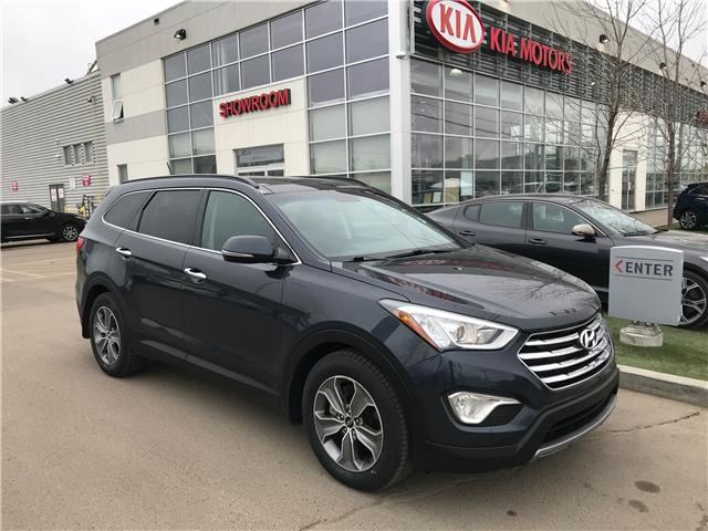 2015 Hyundai Santa Fe XL Premium (Stk: 21632A) in Edmonton - Image 1 of 28