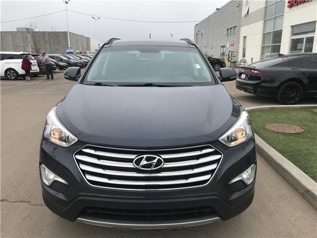 2015 Hyundai Santa Fe XL Premium (Stk: 21632A) in Edmonton - Image 4 of 28