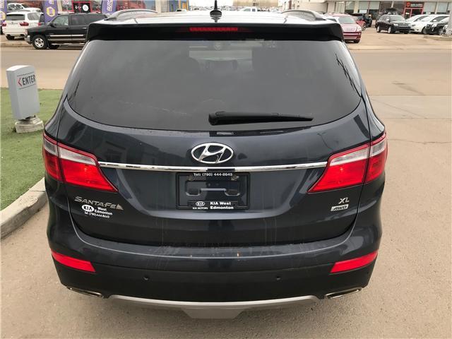 2015 Hyundai Santa Fe XL Premium (Stk: 21632A) in Edmonton - Image 7 of 28