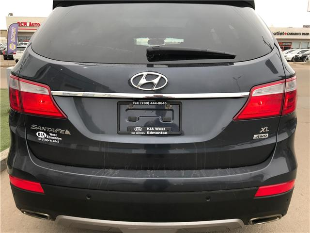 2015 Hyundai Santa Fe XL Premium (Stk: 21632A) in Edmonton - Image 8 of 28