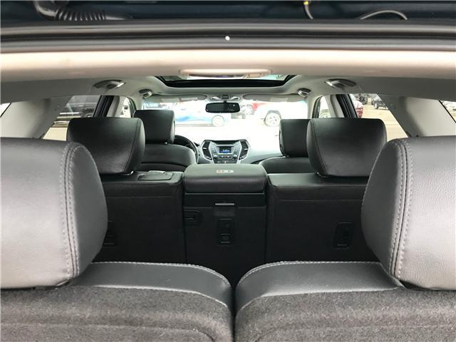 2015 Hyundai Santa Fe XL Premium (Stk: 21632A) in Edmonton - Image 11 of 28