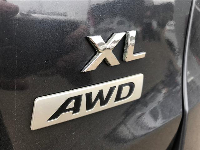 2015 Hyundai Santa Fe XL Premium (Stk: 21632A) in Edmonton - Image 12 of 28