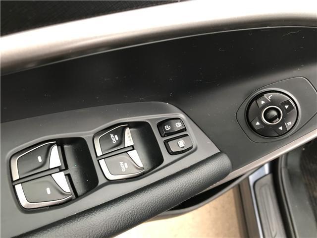 2015 Hyundai Santa Fe XL Premium (Stk: 21632A) in Edmonton - Image 16 of 28