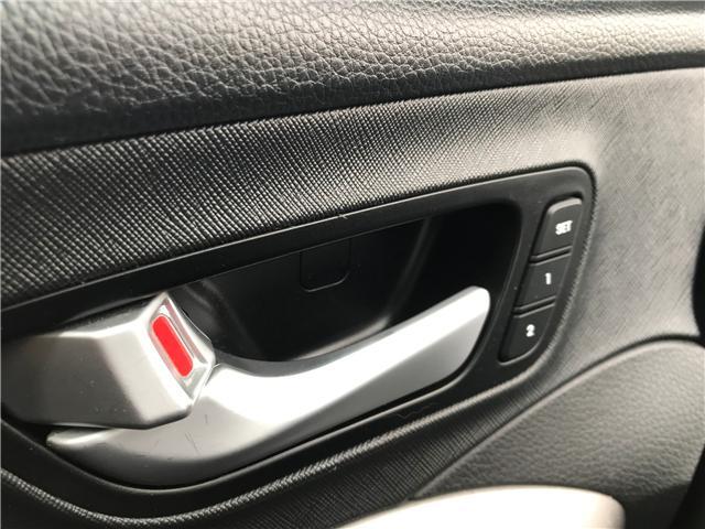 2015 Hyundai Santa Fe XL Premium (Stk: 21632A) in Edmonton - Image 18 of 28