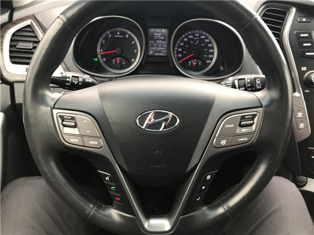 2015 Hyundai Santa Fe XL Premium (Stk: 21632A) in Edmonton - Image 20 of 28