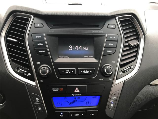 2015 Hyundai Santa Fe XL Premium (Stk: 21632A) in Edmonton - Image 22 of 28