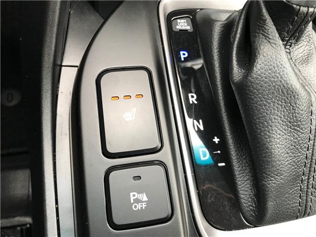 2015 Hyundai Santa Fe XL Premium (Stk: 21632A) in Edmonton - Image 24 of 28