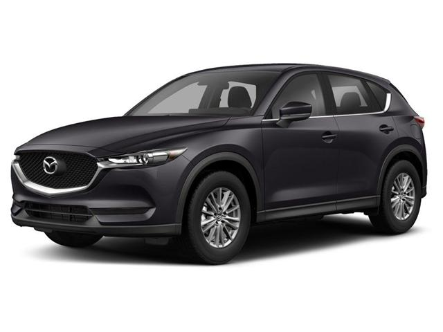 2019 Mazda CX-5 GX (Stk: 10580) in Ottawa - Image 2 of 2