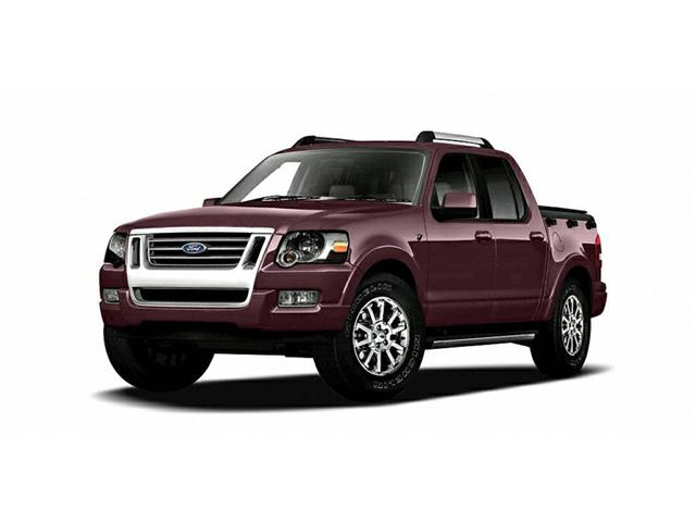 2007 Ford Explorer Sport Trac Limited (Stk: 19440) in Chatham - Image 2 of 2
