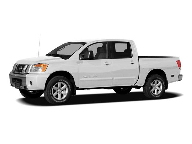 2011 Nissan Titan  (Stk: 19441) in Chatham - Image 1 of 1