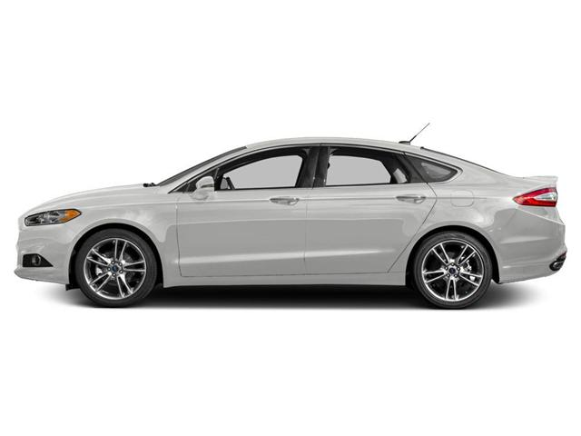 2013 Ford Fusion Titanium (Stk: T19402) in Chatham - Image 2 of 9