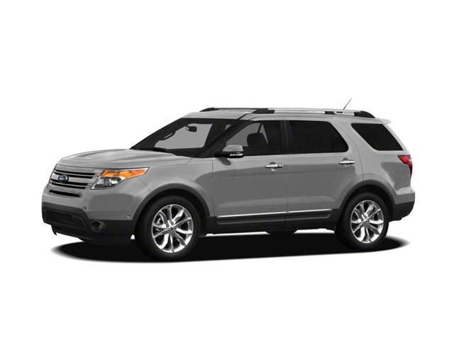 2011 Ford Explorer Limited (Stk: 19443) in Chatham - Image 1 of 1