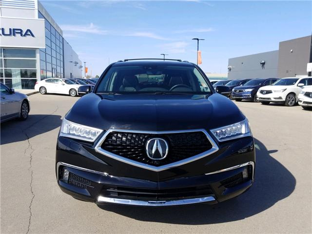 2017 Acura MDX Elite Package (Stk: A3983) in Saskatoon - Image 2 of 28
