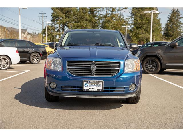 2009 Dodge Caliber SXT (Stk: JP024205AA) in Vancouver - Image 2 of 18