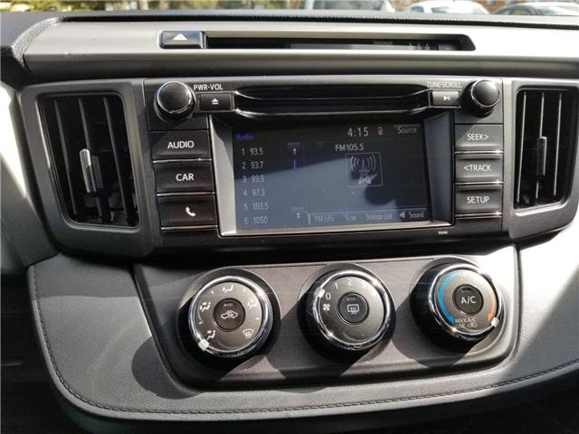 2018 Toyota RAV4 LE (Stk: ) in Concord - Image 13 of 21