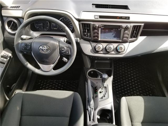 2018 Toyota RAV4 LE (Stk: ) in Concord - Image 8 of 21