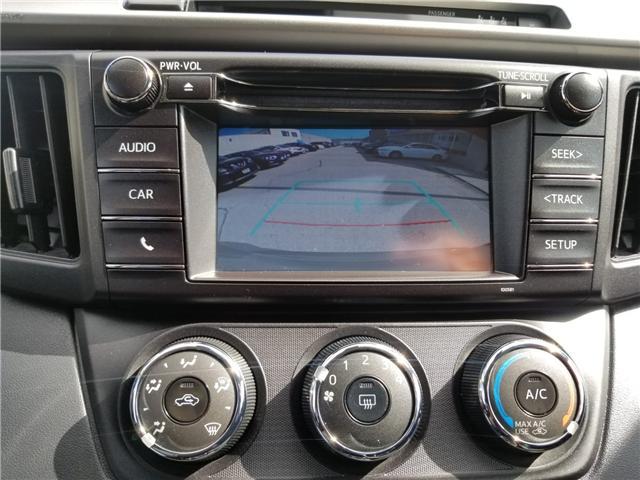 2018 Toyota RAV4 LE (Stk: ) in Concord - Image 14 of 21