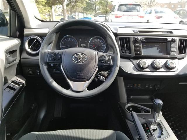 2018 Toyota RAV4 LE (Stk: ) in Concord - Image 9 of 21