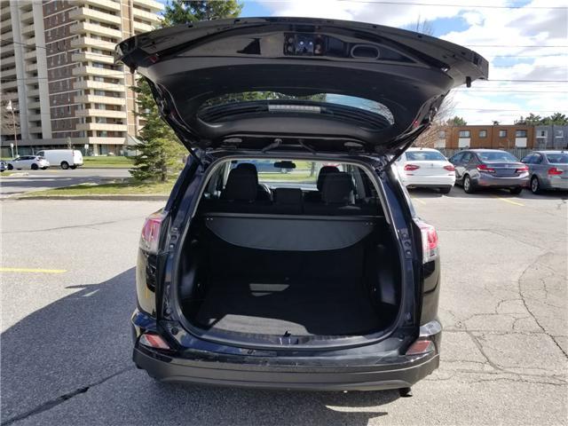 2018 Toyota RAV4 LE (Stk: ) in Concord - Image 18 of 21