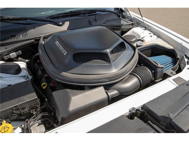 2017 Dodge Challenger R/T (Stk: EE902370) in Surrey - Image 6 of 24