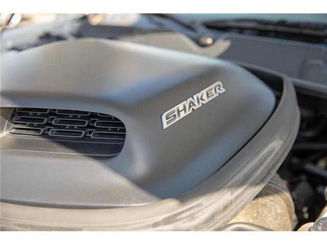 2017 Dodge Challenger R/T (Stk: EE902370) in Surrey - Image 8 of 24