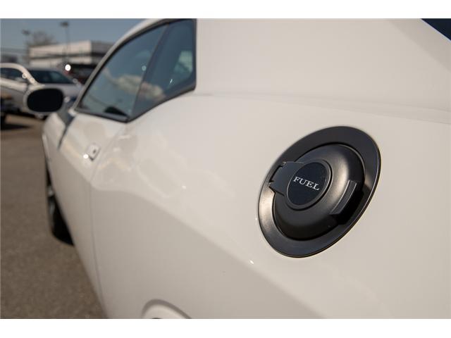 2017 Dodge Challenger R/T (Stk: EE902370) in Surrey - Image 10 of 24