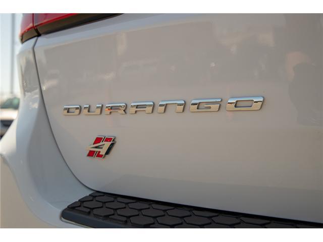 2019 Dodge Durango R/T (Stk: EE902520) in Surrey - Image 6 of 25