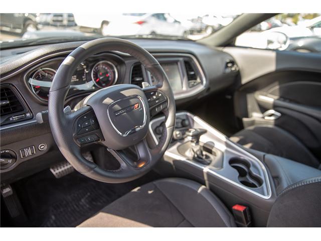 2017 Dodge Challenger R/T (Stk: EE902370) in Surrey - Image 12 of 24