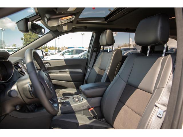 2019 Dodge Durango R/T (Stk: EE902520) in Surrey - Image 8 of 25