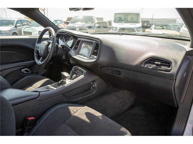2017 Dodge Challenger R/T (Stk: EE902370) in Surrey - Image 14 of 24