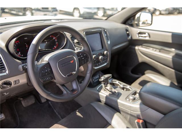 2019 Dodge Durango R/T (Stk: EE902520) in Surrey - Image 10 of 25