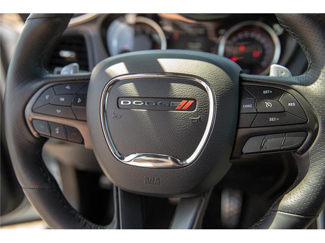 2017 Dodge Challenger R/T (Stk: EE902370) in Surrey - Image 17 of 24
