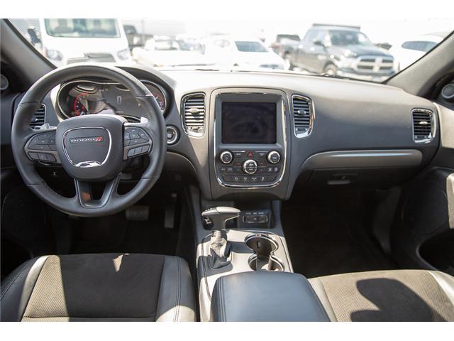 2019 Dodge Durango R/T (Stk: EE902520) in Surrey - Image 12 of 25