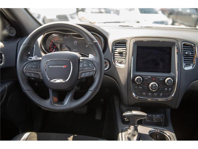 2019 Dodge Durango R/T (Stk: EE902520) in Surrey - Image 13 of 25