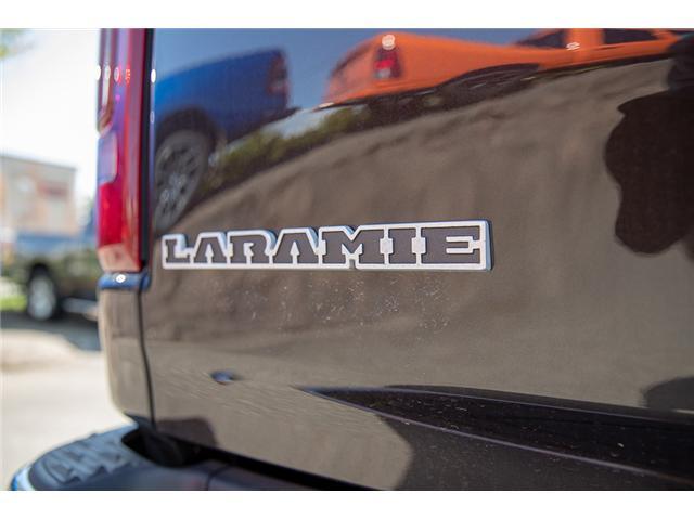 2019 RAM 1500 Laramie (Stk: K527821) in Surrey - Image 7 of 23