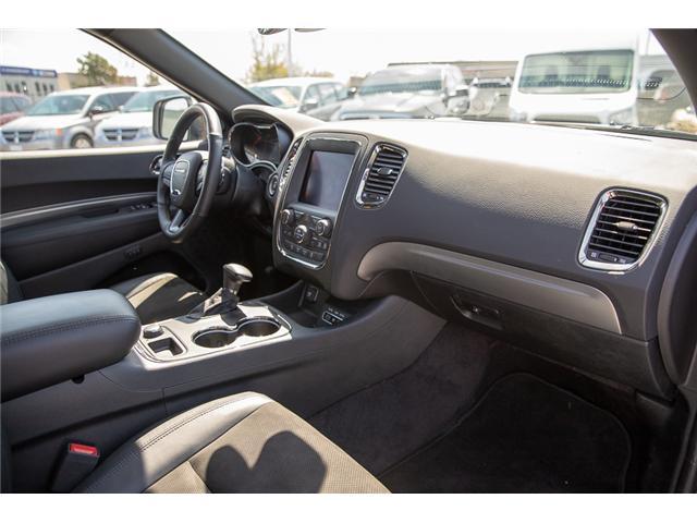 2019 Dodge Durango R/T (Stk: EE902520) in Surrey - Image 16 of 25