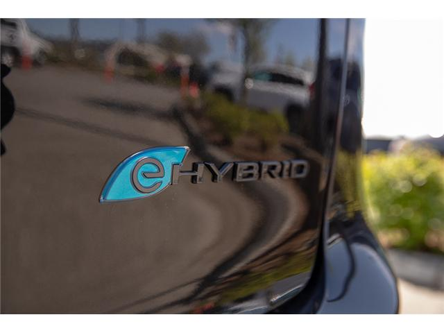 2019 Chrysler Pacifica Hybrid Touring-L (Stk: K653567) in Surrey - Image 6 of 27