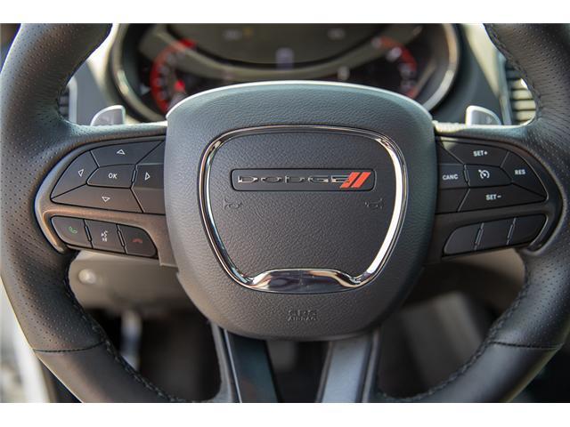 2019 Dodge Durango R/T (Stk: EE902520) in Surrey - Image 19 of 25