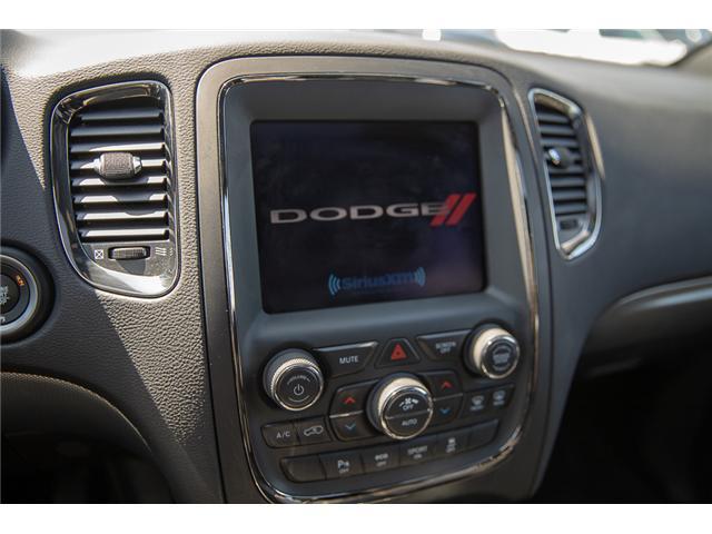 2019 Dodge Durango R/T (Stk: EE902520) in Surrey - Image 21 of 25