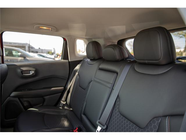 2019 Jeep Compass North (Stk: K616931) in Surrey - Image 11 of 26