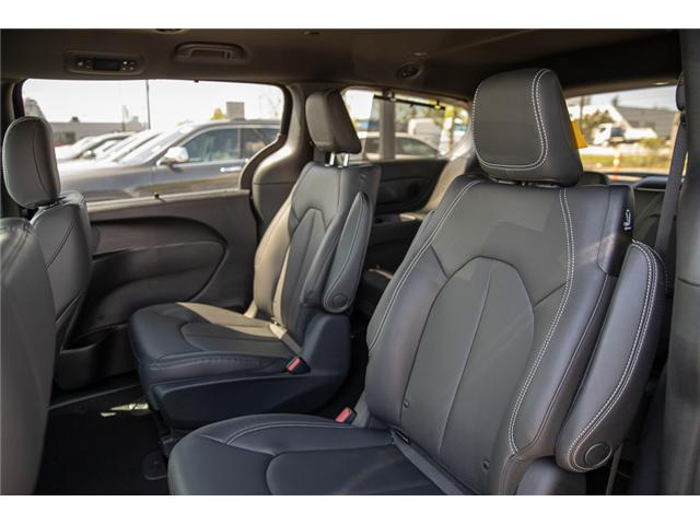 2019 Chrysler Pacifica Hybrid Touring-L (Stk: K653567) in Surrey - Image 11 of 27