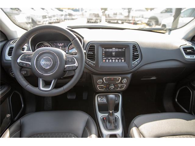 2019 Jeep Compass North (Stk: K616931) in Surrey - Image 12 of 26