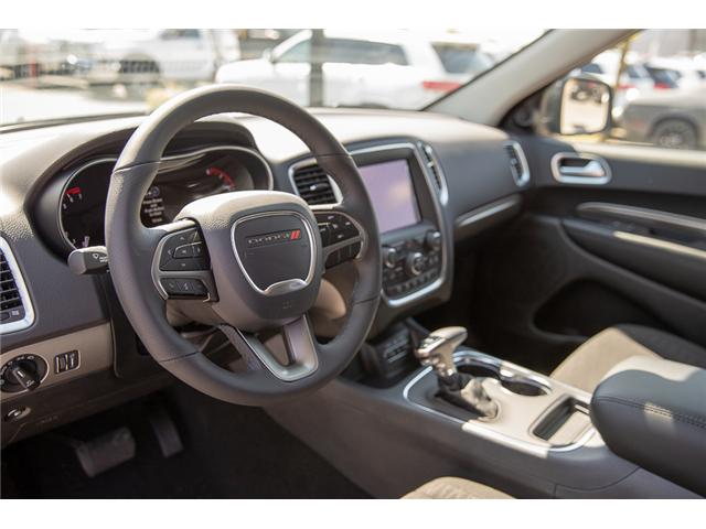 2019 Dodge Durango SXT (Stk: K738479) in Surrey - Image 9 of 27