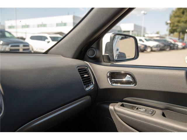 2019 Dodge Durango R/T (Stk: EE902520) in Surrey - Image 24 of 25