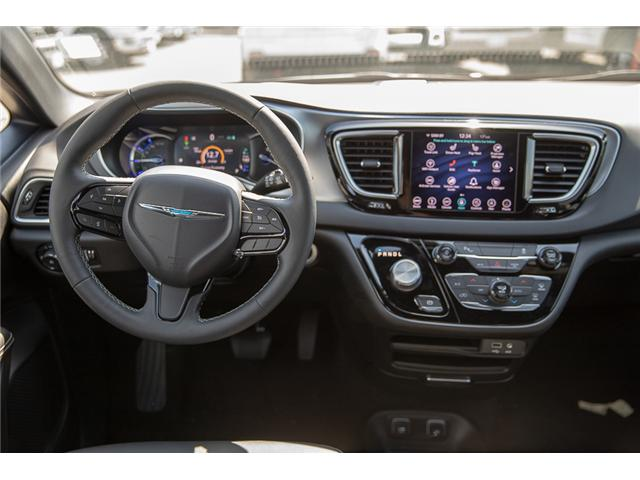 2019 Chrysler Pacifica Hybrid Touring-L (Stk: K653567) in Surrey - Image 13 of 27