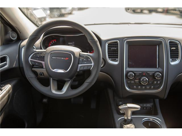 2019 Dodge Durango SXT (Stk: K738479) in Surrey - Image 13 of 27